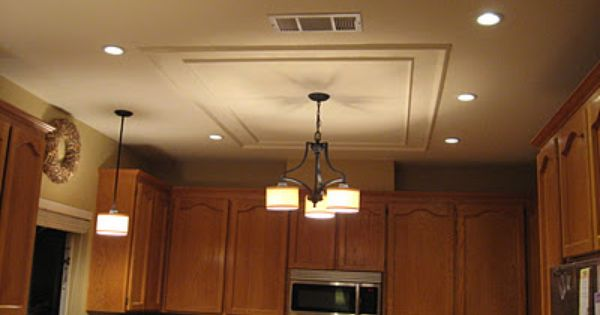 Cost To Install Recessed Lights Redfin Real Estate Forums Recessed Lighting Kitchen Lighting Kitchen Lighting Fixtures