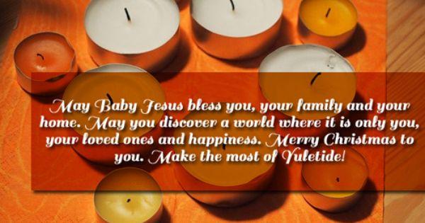 May Baby Jesus Bless You Your Christmas Blessings Merry Christmas To You Christmas Blessings Merry Christmas Greetings