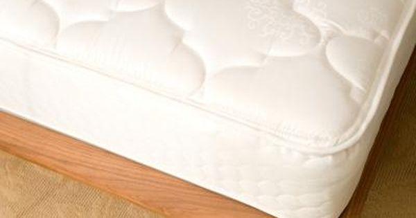 Standard Bed Sizes In The United States Mattress Stains Deodorize Mattress Diy Mattress Cleaner