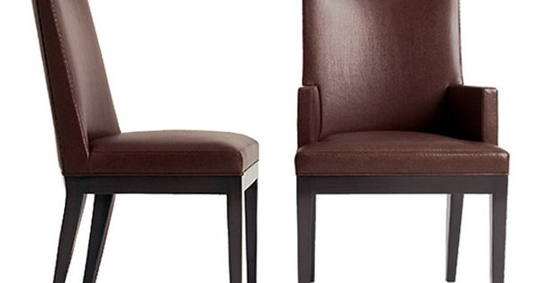 A rudin dining chairs available through minor details for Furniture gig harbor
