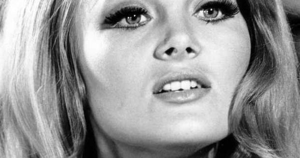 Barbara Bouchet 1960