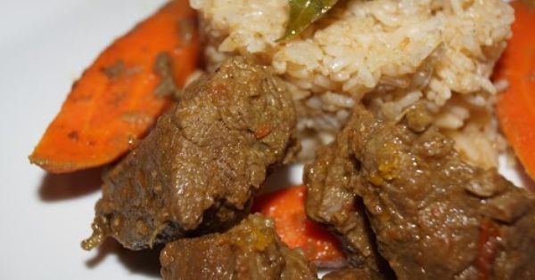 African foods recipes african cuisine of cameroon for Authentic african cuisine