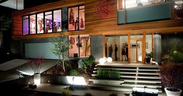 Pin By Scarlett Alejandro On Twilight Saga Twilight House House Cullen House Twilight