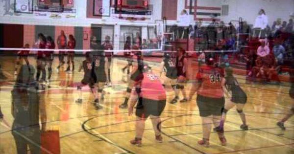 North Lake Volleyball Highlights Trinity Lutheran Jv At North Lake Jv 1 Volleyball North Lake Lake