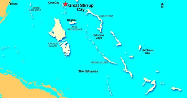 Great Stirrup Cay Bahamas Google Search Bahamas