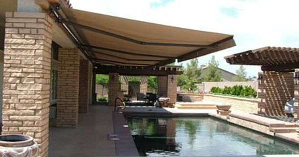 15 Awesome Canvas Awnings Available Online Canopykingpin Com Outdoor Awnings Pergola Shade Patio Awning