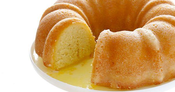 Italian Rum Cake Recipes From Scratch: Rum Cake (From Scratch!)