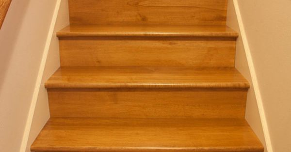 Prestained Maple Stair Tread Hard Maple Is Fine Textured Very | Prefinished Hickory Stair Treads | Hickory Natural | Hardwood Lumber | Hand Scraped | Stair Nosing | Retread