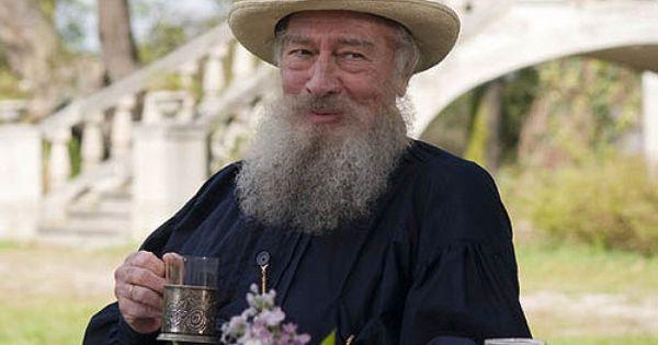Christopher Plummer Is Lev Tolstoj In The Last Stayion The Last Station Christopher Plummer Plummer