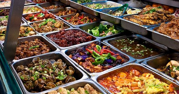 Italian Foods Near Me: Chinese Buffet Near Me. Search For Buffets And Local