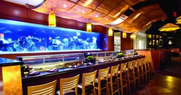 Kona Grill | My Like's | Pinterest | Best Sushi, Sushi and Places