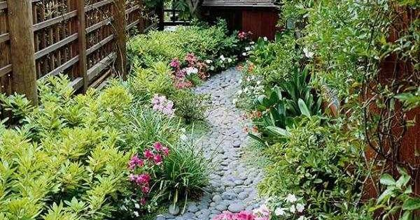 60 Id Es Cr Atives Pour Am Nager Son All E De Jardin Fils