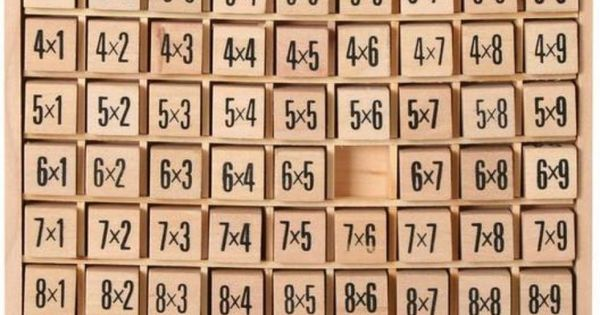 spielend rechnen lernen 81 holzw252rfelchen im holzkasten