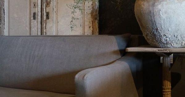 Bank bo en mooie woonaccessoires van hoffz interieur in for Hoffz interieur nl