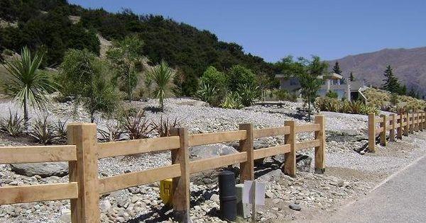 tuna horizontal fence 3