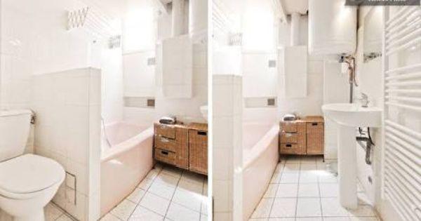 バスルーム トイレ なぜ