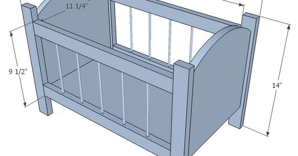 how to build a crib instructions