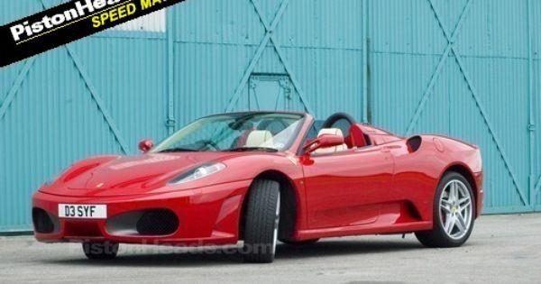 Ferrari F430 Spider F1 Ferrari F430 Ferrari F430 Spider Ferrari F430 F1