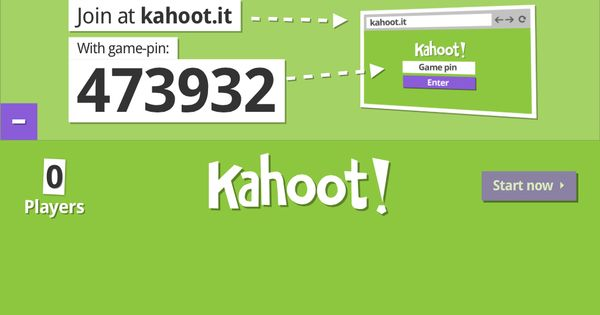 Cartoon Characters Kahoot : Yall should join my supernatural quiz on kahoot this is