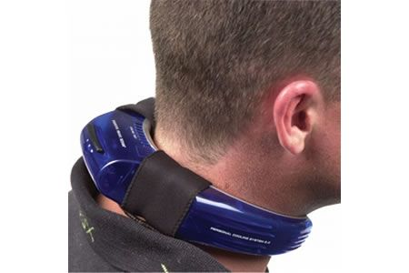 Neck1 Jpg Cooling System Person System