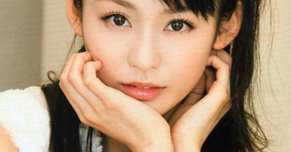 Yuika Motokariya Japanese Film Amp Tv Personalities