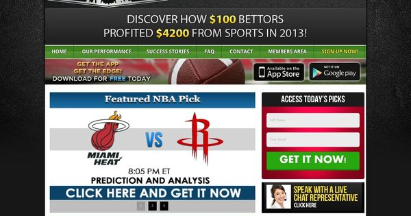 sports profit system scam