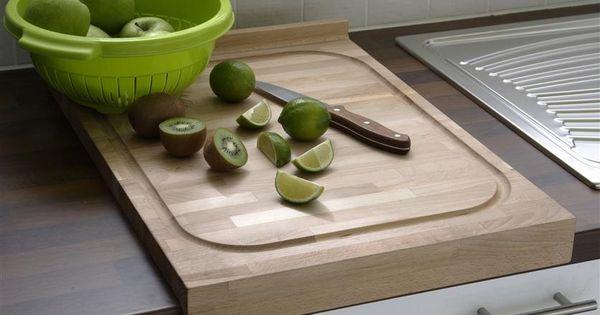 Epingle Par Ingrid Barre Sur Deco Cuisine Planche A Decouper Bois Astuce Rangement Cuisine Rangement Cuisine