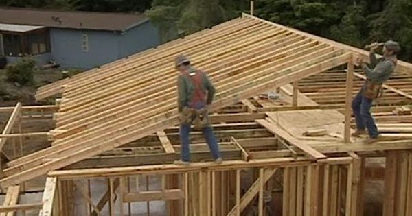 How To Build A Deck By Yourself Youtube Building A Shed Shed Plans Building A Deck