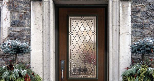 Masonite Belleville Hollister Entry Door In Avantguard