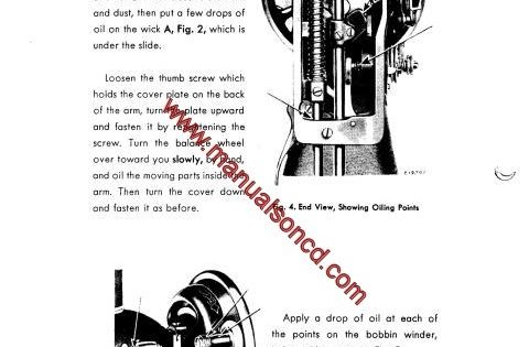 janome mystyle 28 instruction manual