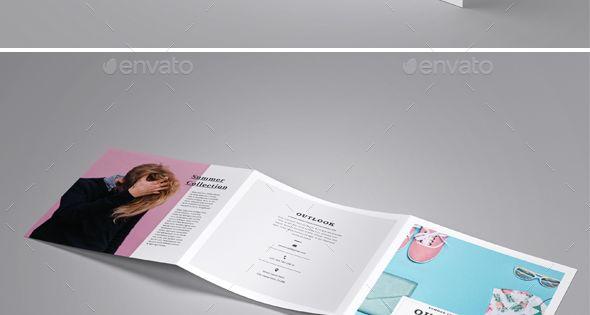 fashion square brochure template indesign indd download here. Black Bedroom Furniture Sets. Home Design Ideas