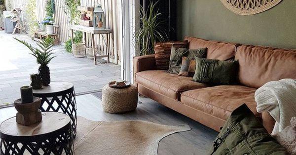 Pin van dorien van laere op interieur woonkamer pinterest slaapkamer en interieur - Eigentijdse woonkamer decoratie ...