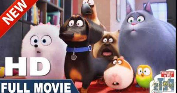 Mix The Secret Life of Pets Full Movie 2016 English