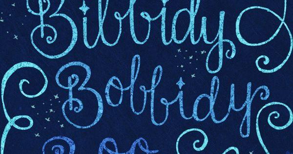 Godmother Quotes For Scrapbooking Quotesgram: Bibbidy Bobbidy Boo! - Fairy Godmother