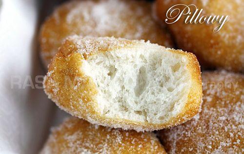 Sugared Pillsbury Biscuits (Cheater Donuts) | Recipe | Pillsbury ...