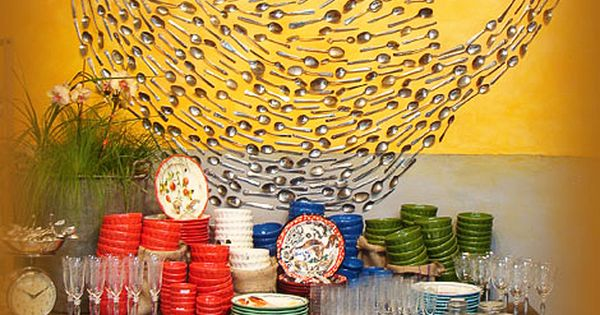 Anthropologie Window and Store Displays | Design Inspiration | Chasing After Dear