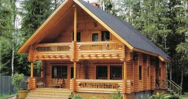 Construccion de casas caba as madera costa rica y mas en - Construccion de cabanas de madera ...