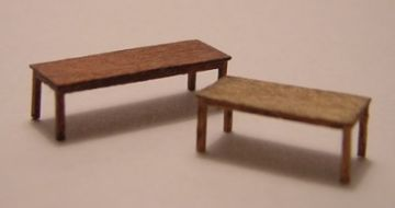 Diy Project Anna Carin S 1 144 Scale Dining Table Miniaturas