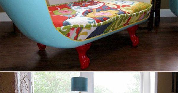 Upcycling, sofas and basteln on pinterest