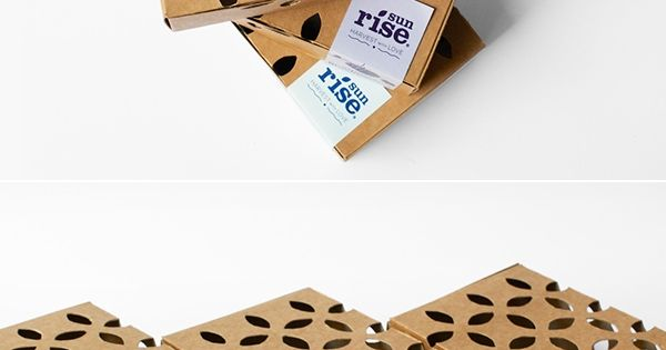 Sunrise berries (concept work carried out by ELISAVA graduate students) fruit packaging