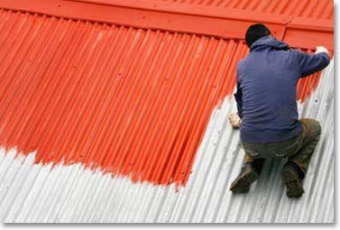 Benefits Of Roof Painting Di 2020 Dengan Gambar