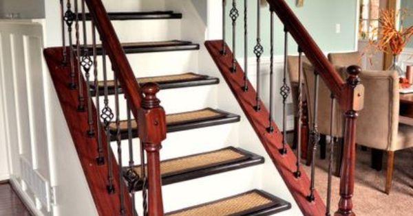 Best Diy Staircase Diy Replacing Stair Spindles Diy Stair 400 x 300