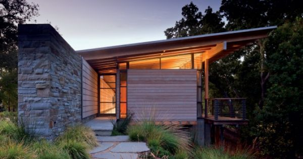 Winners Of The 2013 Aia Housing Awards Architecture Architecture House House Roof