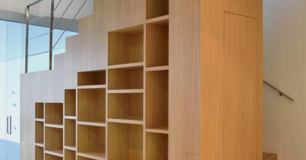 Fotos de pasillos vest bulos y escaleras de estilo for Viviendas estilo minimalista
