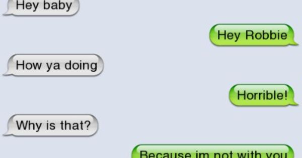 Messages >> 20 Cutest Boyfriend And Girlfriend Text Messages | Oh boy | Pinterest | Texts, Text fails and ...