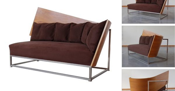 Sofa by Katie Walker | Superlative Seating | Pinterest | Sofas and
