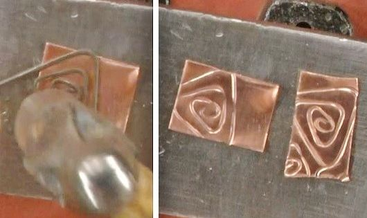 7 Essential Metalsmithing Tips Master Riveting With Kim