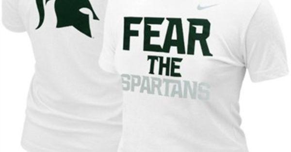 Michigan State Womens Sportswear Clothing Gear Msu Spartans Ladies Shirts Womens Spartans Gear Michigan State Gear Msu Outfit Michigan State