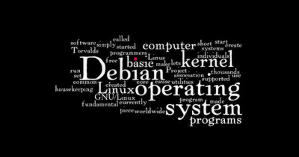 Pin By John Mcduffie On Debian Linux Stem Programs Gnu