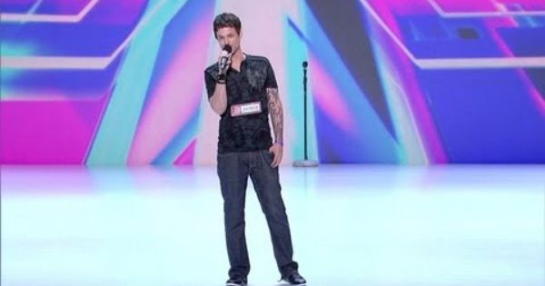 factor auditions recap jeffrey adam